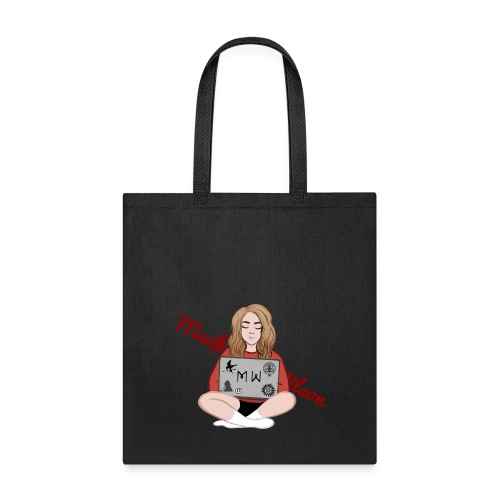 Design5 - Tote Bag
