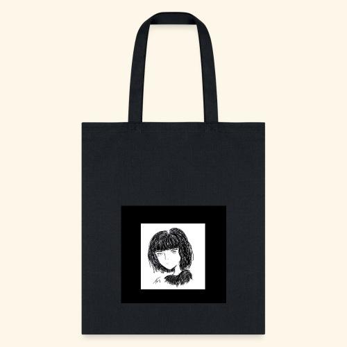 Cheri - Tote Bag