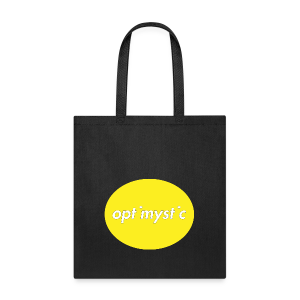 Limited Edition Optimystic - Tote Bag