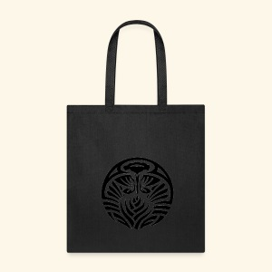 Tribal Tropic - Tote Bag