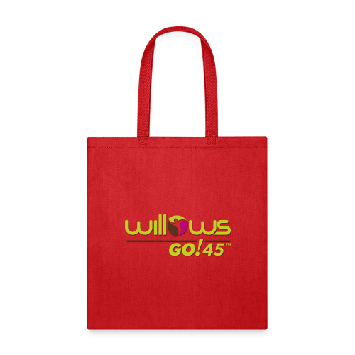 Willows Go45 - Tote Bag