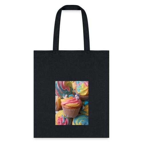 Unicorn cupcakes - Tote Bag