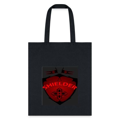 Shielder Logo - Tote Bag