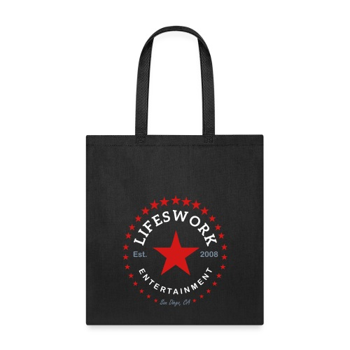 Lifeswork Entertainment - Tote Bag