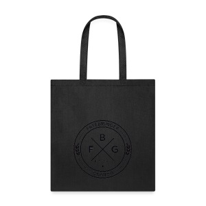 fbg main logo - Tote Bag