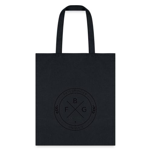 fbg main logo - Tote Bag