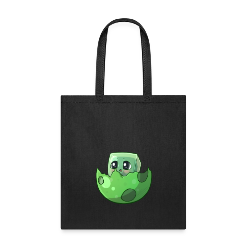 Cartoon Slime - Tote Bag