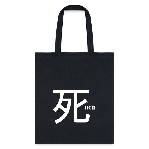 Death Iko - Tote Bag