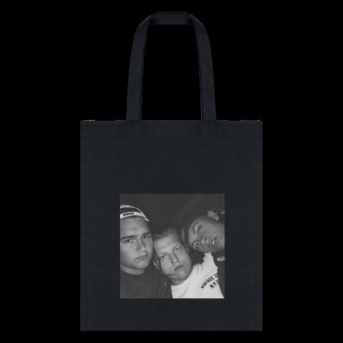 Uggen Form x Mclovin - Tote Bag