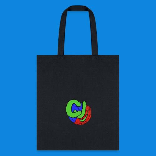 CJ Ball - Tote Bag