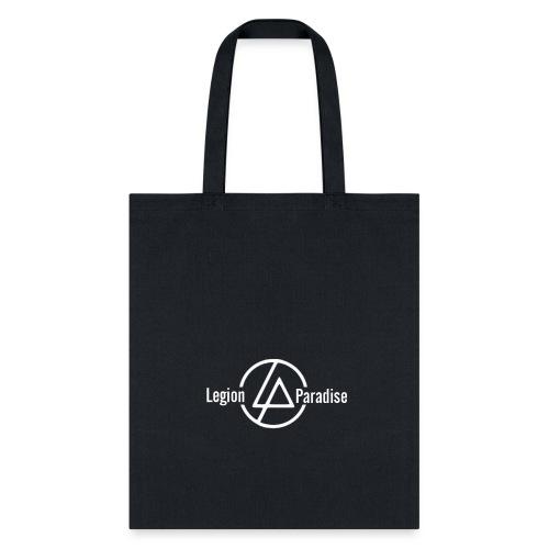 LEGION PARADISE LOGO - Tote Bag