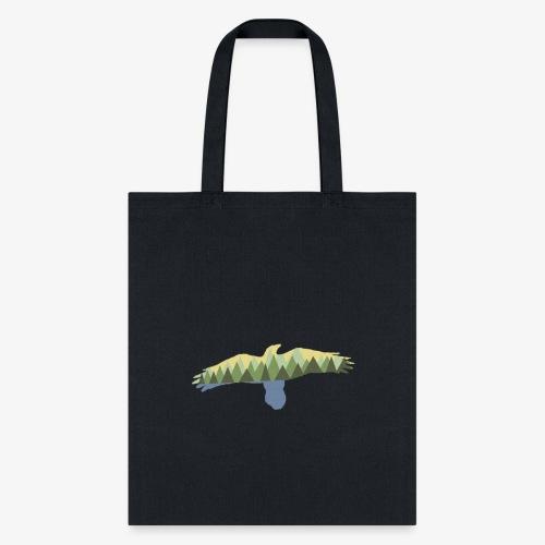 Eagle Mountain - Tote Bag