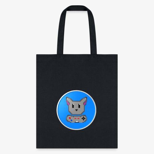 NiCat-Logo - Tote Bag