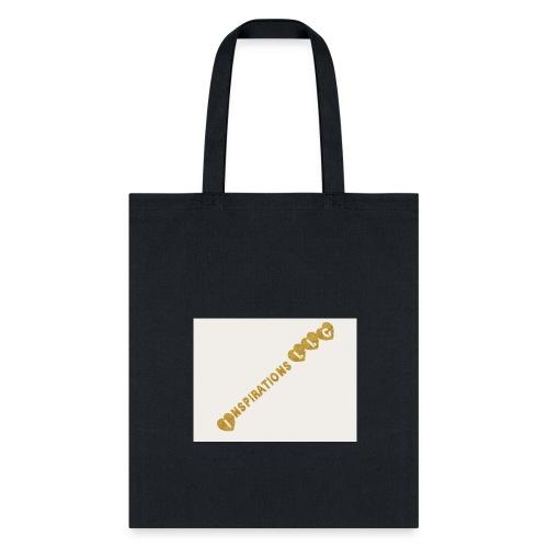Inspirations1 - Tote Bag