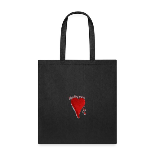 bleedinghearts - Tote Bag