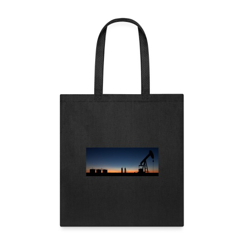 sunset_south_texas - Tote Bag