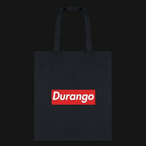 Supreme Durango Line - Tote Bag