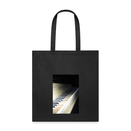 Silent Music - Tote Bag