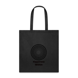 Happiness Within - Tote Bag