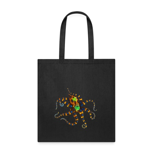Octopuss - Tote Bag