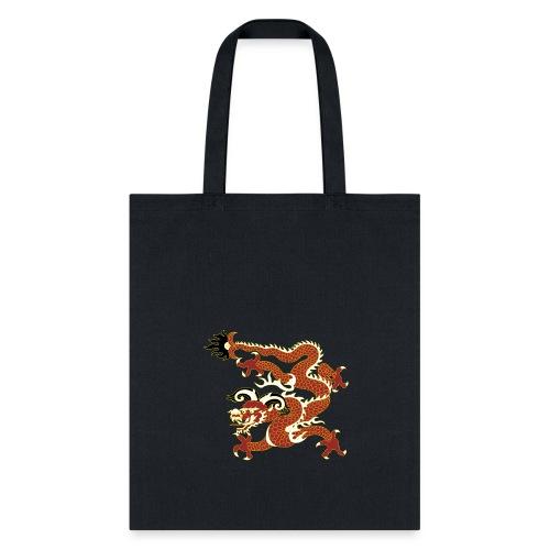 Dragon 1403 - Tote Bag