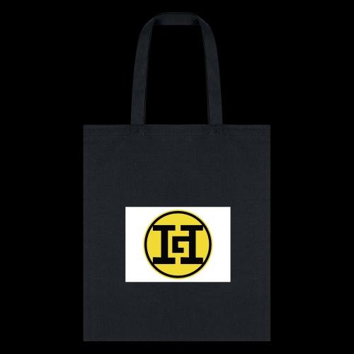 Chaos Inc Shop - Tote Bag