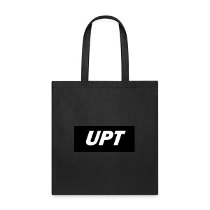 UPt_custom_2 - Tote Bag