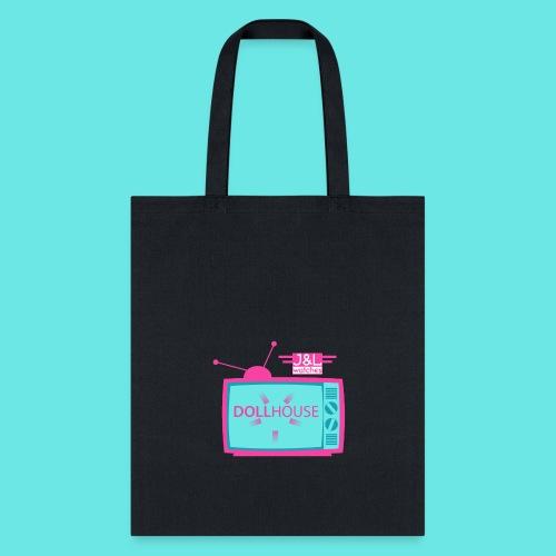 Logo Dollhouse - Tote Bag