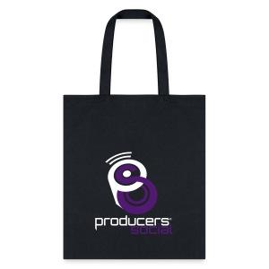 ProducersSocial Large - Tote Bag