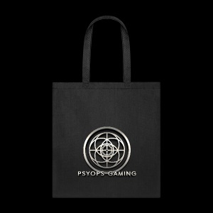 Psyops Gaming Logo - Tote Bag