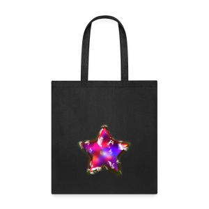 Universe In A Star. - Tote Bag