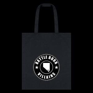 BattleBorn Villains - Tote Bag