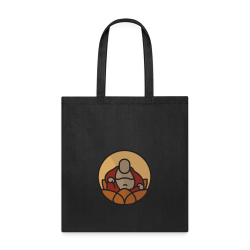 AMERICAN BUDDHA CO. COLOR - Tote Bag