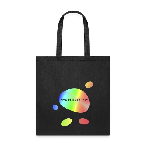NYU Philosophy - Tote Bag