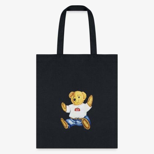 Team Brew Mascot - Tote Bag
