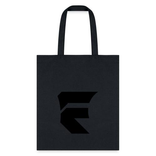 Fallen Logo PNG Black - Tote Bag