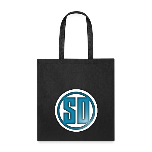 ShadowDragon Logo - Tote Bag