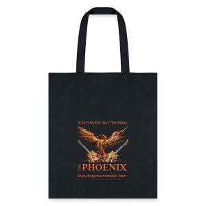 The Phoenix Radio - Tote Bag