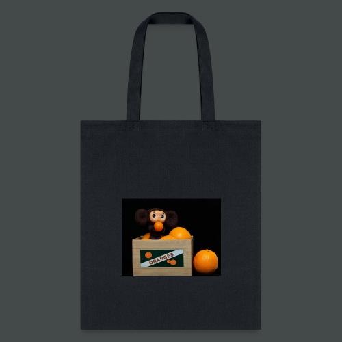 Cheburashka - Tote Bag