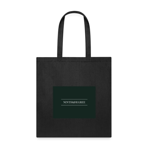 ninth9degree - Tote Bag