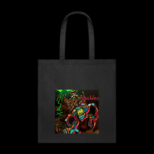Roatyrant - MechaniKrab - Tote Bag