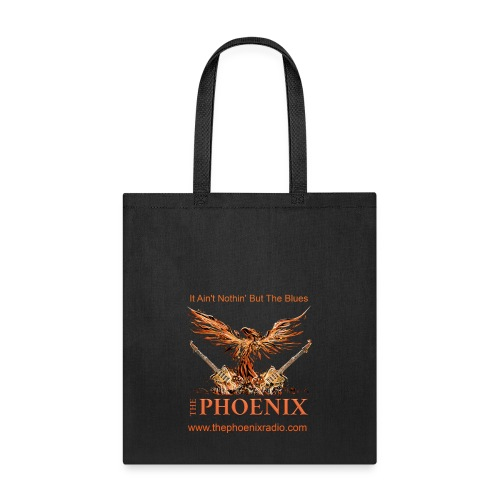 The Phoenix Radio - Tote Bag