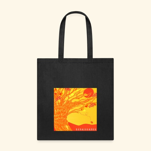 RENAISSANCE - Tote Bag