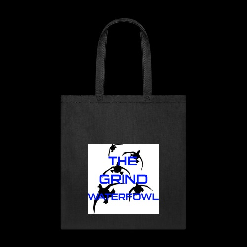 The Grind Store - Tote Bag