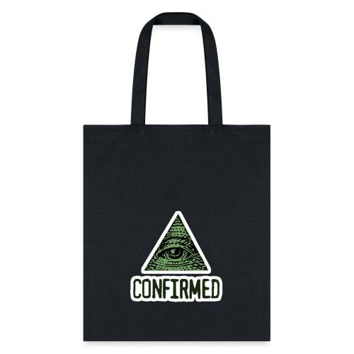 Illuminati Confiremed - Tote Bag