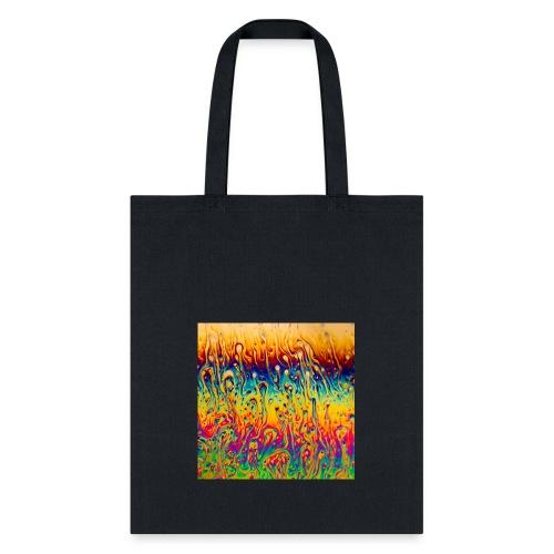 Trippy 3d Design - Tote Bag