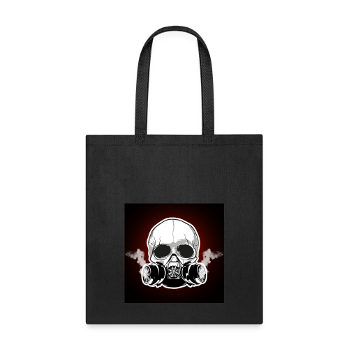 WarBoyGaming Accessories Logo - Tote Bag