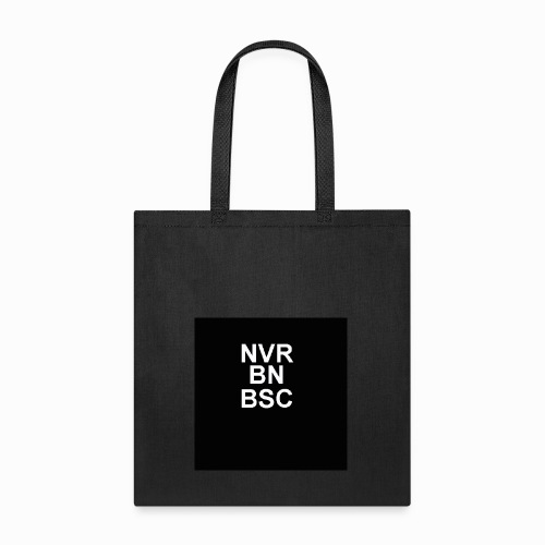 Never Been Basic - Tote Bag