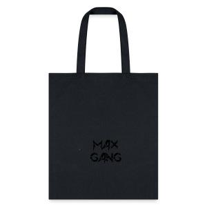 MAX - Tote Bag