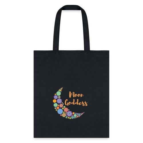 Moon Goddess - Tote Bag